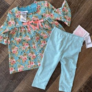 Bonnie Baby Outfit 18 Months
